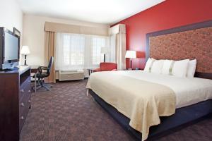 Holiday Inn Casper East-Medical Center, Hotels  Casper - big - 13