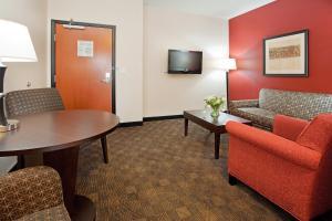 Holiday Inn Casper East-Medical Center, Hotels  Casper - big - 26