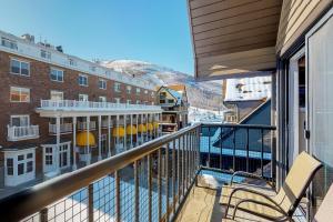 The Lodge at Mountain Village - Apartment - Park City