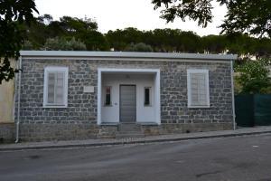 Borgo Marinaro La Medusa Arbatax - camere con bagn - AbcAlberghi.com