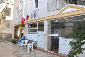 Nergiz Boutique Hotel