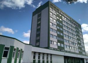 Гостиницы города Кириши