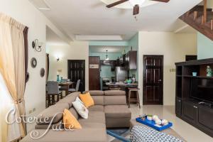Coterie Suite - 4BR - Meadow Palms Apartment B12