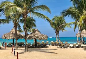 Ocean Front 1 BR @CadaquesBayahibe Dominicus Resort, Bayahibe