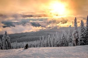 Sundance Resort - Accommodation - Big White