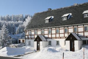 Ferienhaus Am Skihang - Hermsdorf