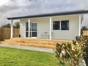 Cycle Trail Cottage - Hotel - Kaniere