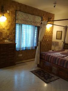 Dev vatika home stay, Priváty  Gurugram - big - 7