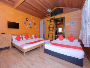 . OYO 89370 TBox Premium Resort