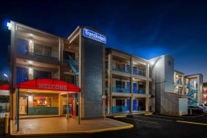 Travelodge by Wyndham Houston Hobby Airport