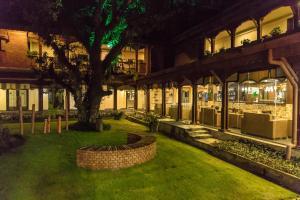 Gokarna Forest Resort (5 of 116)