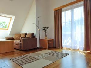 Apartmaji Bolfenk