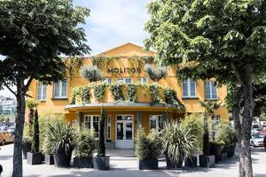 Hotel Molitor Paris (16 of 125)