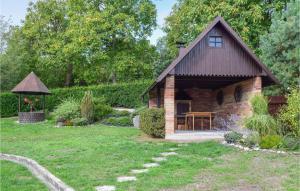 Accommodation in Turnov