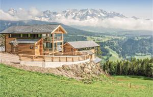 Four-Bedroom Holiday Home in Pichl/Schladming - Hotel
