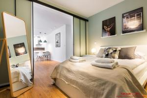 Apartments Nearto Old Town Vermelo