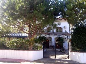 Auberges de jeunesse - Residence Gnura Momma