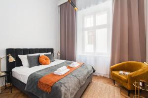 Cracovian Homes by Loft Affair