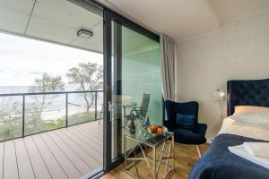 Seaside Park Apartamenty Prywatne