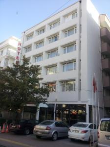 First Apart Hotel - Ankara