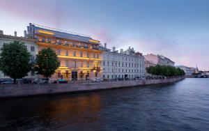 Domina St. Petersburg (1 of 95)