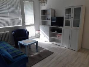 Apartmán Eny apartments Praha Česko