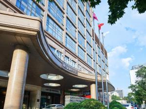 Citadines Beijing Ritan - Original Named as Mercure Hotel Beijing Chaoyangmen