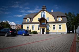 Vila Demanova