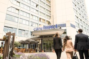 Carathotel Basel/Weil am Rhein