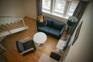 City Living Schøller Hotel, Hotels  Trondheim - big - 22