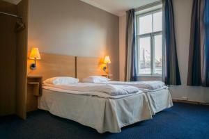 City Living Schøller Hotel, Hotels  Trondheim - big - 20