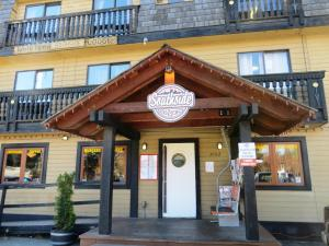 obrázek - Southside Lodge