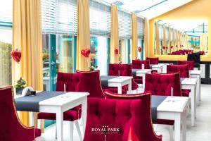 Royal Park Hotel Spa