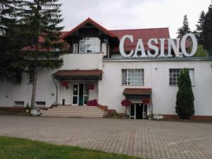 Willa Casino w Karpaczu