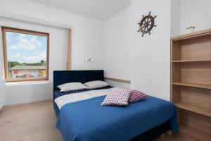 Apartament Biała Kotwica