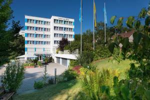 Hotel zur Riss - Birkenhard