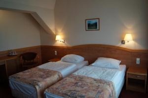 Hotel Nestor