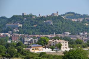 Agriturismo Antico Muro, Farm stays  Sassoferrato - big - 15