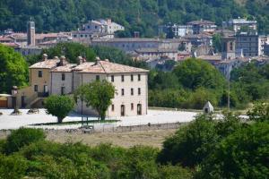 Agriturismo Antico Muro, Farm stays - Sassoferrato