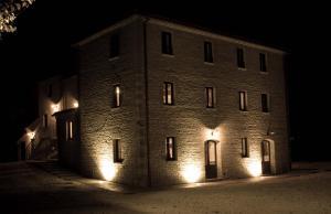 Agriturismo Antico Muro, Farm stays  Sassoferrato - big - 17