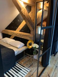 Apartamenty Jęczmienna 29