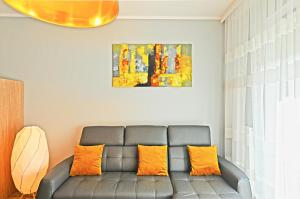 Apartament Zeus Sun Sport