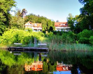 Waldseehotel Frenz - Golzow