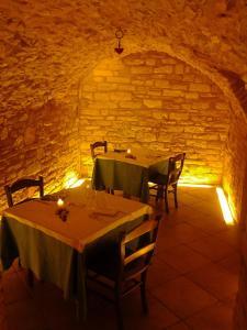 Agriturismo Antico Muro, Farm stays  Sassoferrato - big - 27