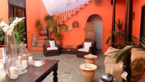Villa Del Monte, Santa Brígida