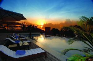 Hyatt Regency Dar es Salaam, T..