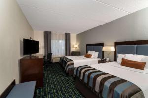 Wingate by Wyndham Fletcher at Asheville Airport - Hotel - Fletcher