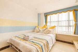 Coastline International Apartment, Apartments  Guangzhou - big - 8