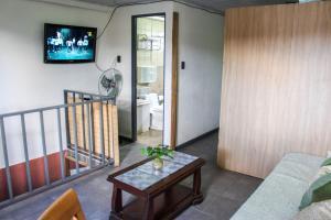 Studio apt, Safe & quiet area+close downton+clean San José