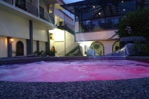 Hotel Santo Tomas San Jose, C.R.